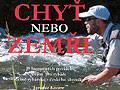 Chyť nebo zemři – první český rybářský eBook
