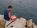 Rybaření v Chorvatsku