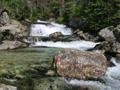 Střípky z cest – Studený potok