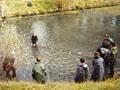 Kurz rybářských hospodářů