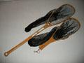 Výroba bambusového podběráku