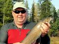 Svéráz národního rybolovu – 2. díl