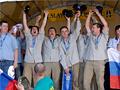 Majstrovstvá sveta v love dravých rýb na prívlač 2013 - ČR