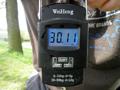 30 kilo za 3 hodiny – možné či nemožné?