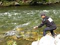 Majstrovstvá sveta v love dravých rýb na prívlač 2014-Bulharsko