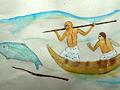 Historie lovu ryb - 2. díl - Starověk