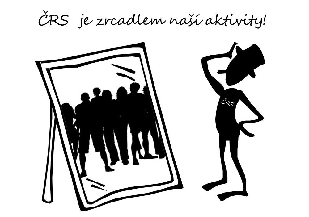 ČRS je zrcadlem naší aktivity