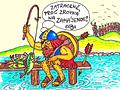 Z dejín rybolovu: Hérodotos a ryby
