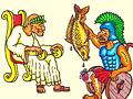 Z dejín rybolovu: Tibérius a kapor