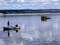 Historie lovu ryb: Vývoj sport. rybolovu do počátku 20. století