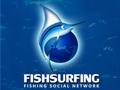 Nová rybářská mobilní aplikace - sociální síť FISHSURFING