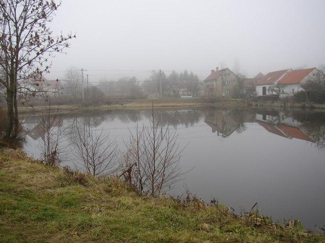 Kocába 1 A - nádrž v Libčicích, Autor fota: ČRS