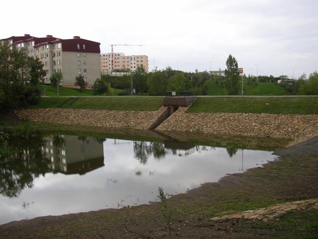 Rokytka 1 - Aloisov, Autor fota: ČRS