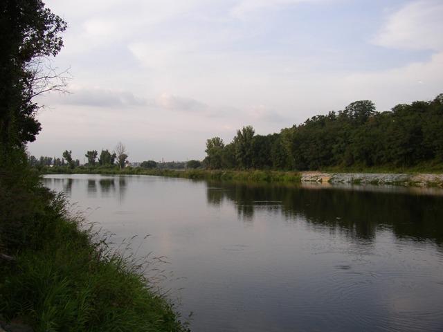 Vltava 7 A - Malá řeka, Autor fota: ČRS