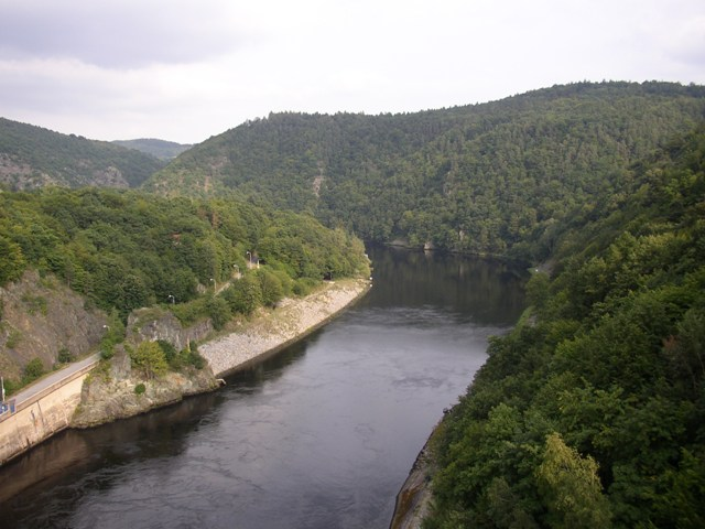 Vltava 9 - Třebenice, Autor fota: ČRS