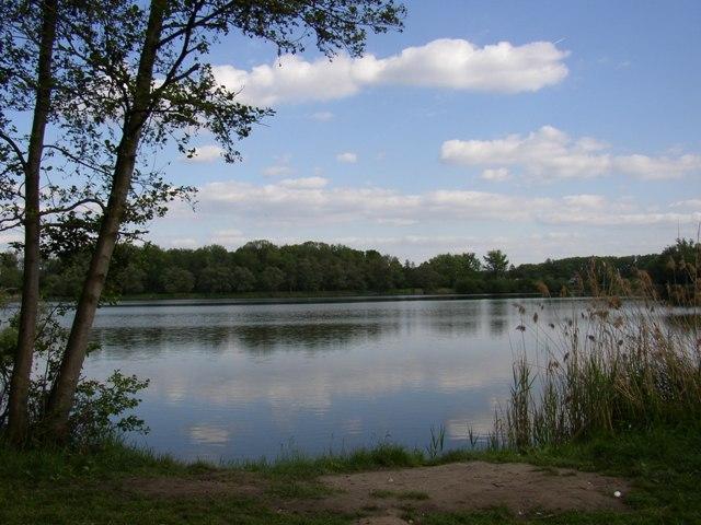 Labe 20 A - Jezero pod Ostrou, Autor fota: ČRS