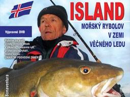 ISLAND - mořský rybolov v zemi věčného ledu